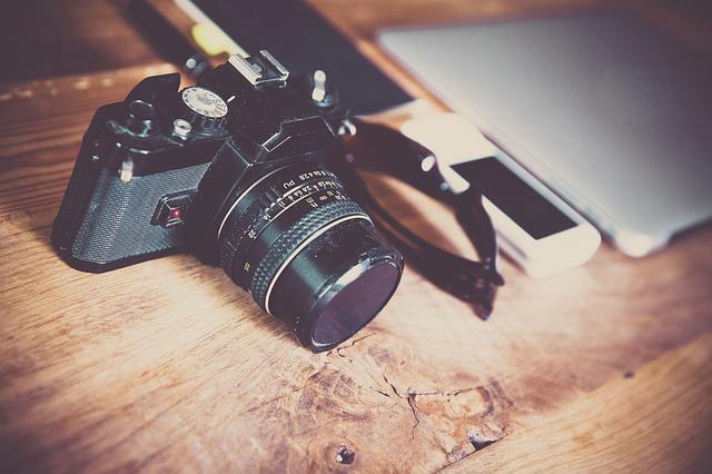 Studia fotograficzne