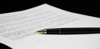 umowa zlecenie wypowiedzenie