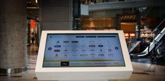 Zastosowanie monitorów interaktywnych