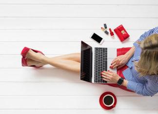 Laptop służbowy, który doda prestiżu w biznesie