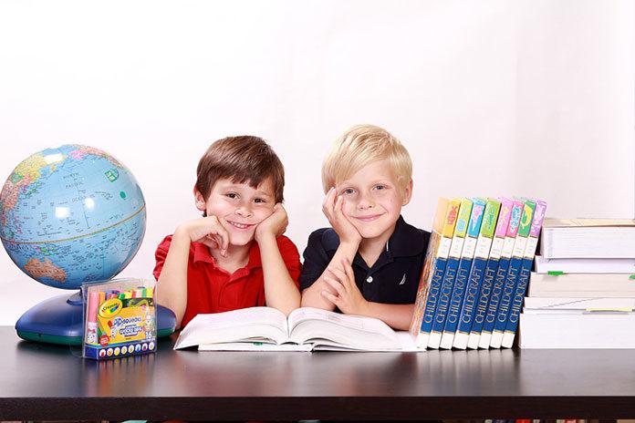 Podręczniki przedszkolne - co ważne przy ich wyborze?
