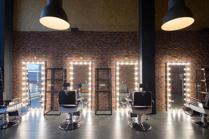 Efektywne wykorzystywanie oprogramowania dla barberów