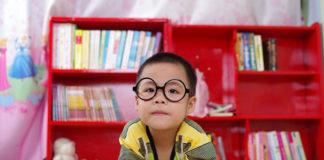 Języki obce dla małych dzieci