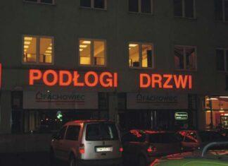 Litery przestrzenne Wrocław – zareklamuj się!