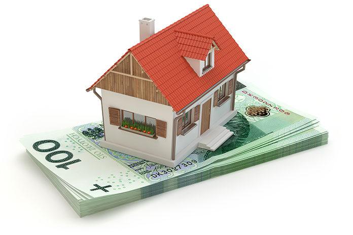 Co z kredytem hipotecznym w razie rozwodu?
