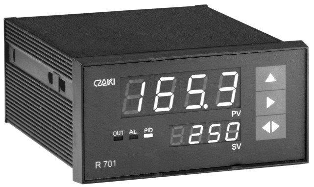 regulatory temperatury