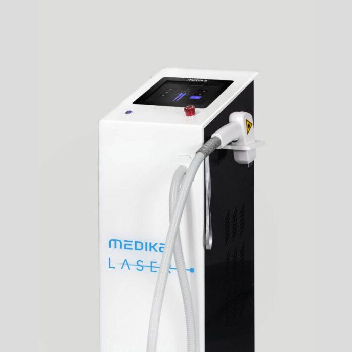 Laser ipl - Lasery stosowane w kosmetyce