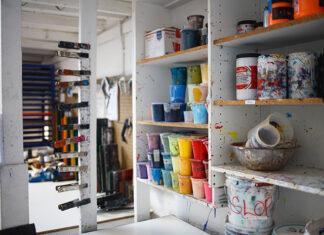 Malowanie proszkowe a malowanie natryskowe