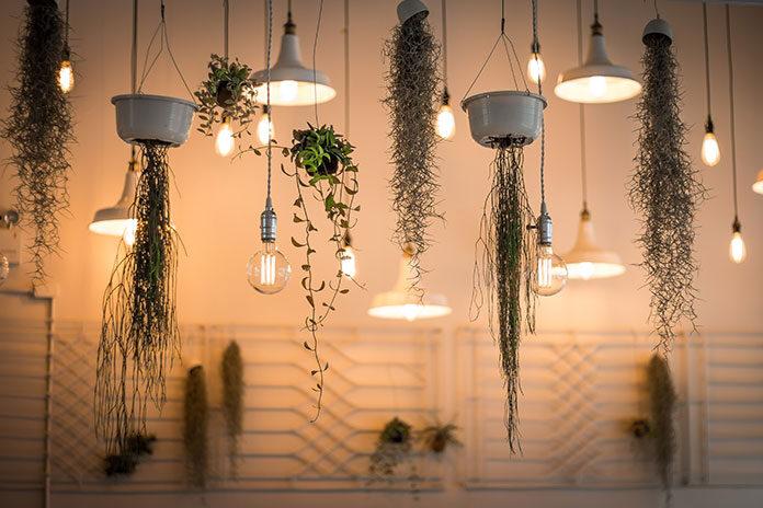Wybór oświetlenia odpowiedniego dla Twojego domu